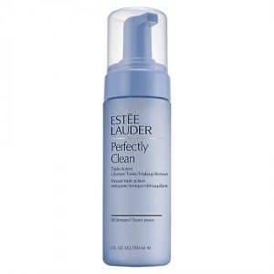ESTEE LAUDER PERFECTLY CLEAN triple-action remover 150 ml