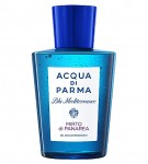 BLU MEDITERRANEO ARANCIA shower gel 200 ml