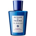 BLU MEDITERRANEO MANDORLO DI SICILIA shower gel 200 ml