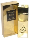 AMBRE GRIS edp vapo 100 ml