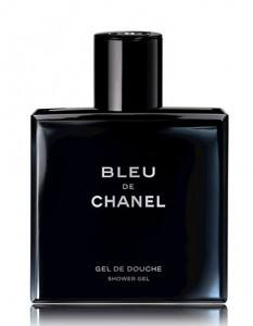 BLEU DE CHANEL gel moussant 200 ml