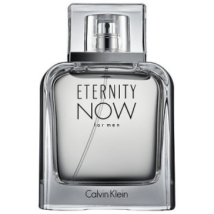 CALVIN KLEIN ETERNITY NOW MEN edt 100 ml (2015)