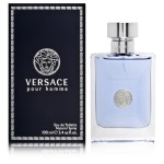 VERSACE POUR HOMME perfumed deo 100 ml