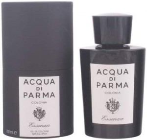 ACQUA DI PARMA ESSENZA edc natural 180 ml