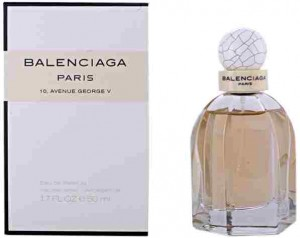 BALENCIAGA PARIS edp vapo 50 ml
