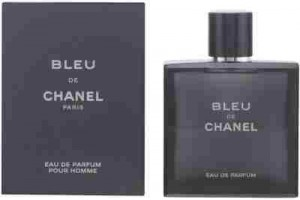 BLEU DE CHANEL edp vapo 100 ml