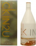 CALVIN KLEIN CK IN2U HER EDT 150 ML