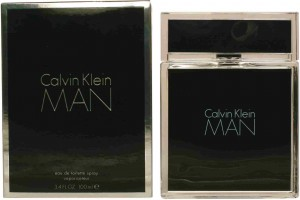 CALVIN KLEIN CK MAN EDT 100 ML