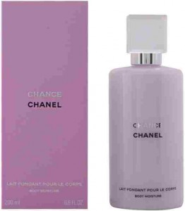 CHANCE body milk 200 ml
