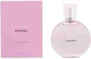 CHANCE EAU TENDRE edt vapo 35 ml