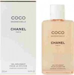 CHANEL COCO MADEMOISELLE shower gel 200 ml