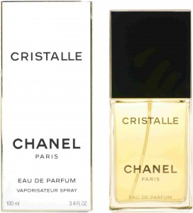 CRISTALLE edp vapo 100 ml