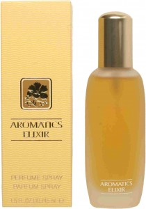AROMATICS ELIXIR edp vapo 45 ml
