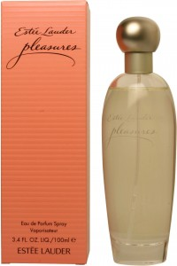 ESTEE LAUDER PLEASURES edp 100 ml