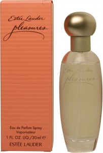 ESTEE LAUDER PLEASURES edp 30 ml