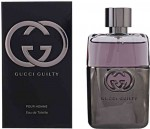 GUCCI GUILTY HOMME edt 50 ml
