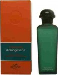 HERMES CONCENTRE DORANGE VERTE edt 100 ml