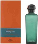 HERMES CONCENTRE DORANGE VERTE edt 200 ml