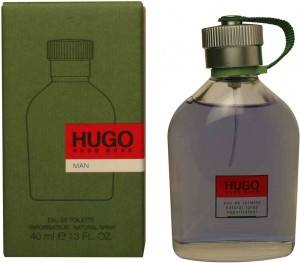 HUGO edt 40 ml