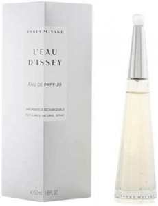 LEAU DISSEY edp vapo refillable 50 ml