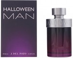 JESUS DEL POZO HALLOWEEN MAN edt 125 ml