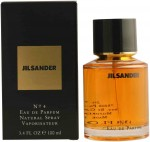 JIL SANDER Nº4 edp 100 ml