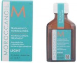 MOROCCANOIL LIGHT oil treatment for all hair types 25 ml