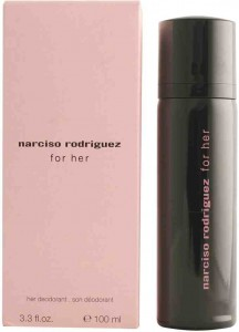 NARCISO RODRIGUEZ deo 100 ml