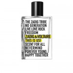 ZADIG & VOLTAIRE THIS IS US edt 50 ml