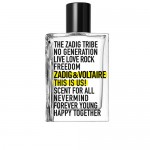 ZADIG & VOLTAIRE THIS IS US edt 30 ml