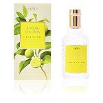 4711 ACQUA colonia Lime & Nutmeg edc 50 ml