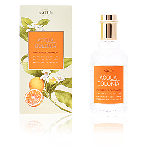 ACQUA colonia Mandarina & Cardamomo splash & spray 50 ml