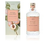 4711 ACQUA colonia White Peach & Coriander splash & spray 170 ml