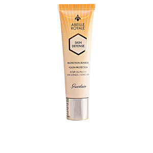 ABEILLE ROYALE SKIN DEFENSE protection jeunesse SPF50 30 ml