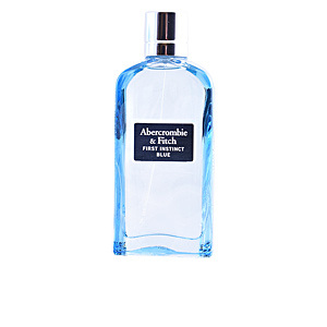FIRST INSTINCT BLUE WOMEN edp 100 ml (2018)