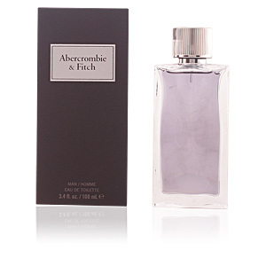 ABERCROMBIE & FITCH FIRST INSTINCT edt vaporizador 100 ml