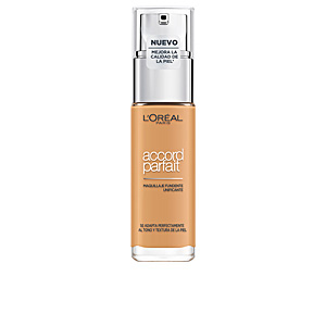ACCORD PARFAIT foundation #5,5D/5,5W-golden sun 30 ml