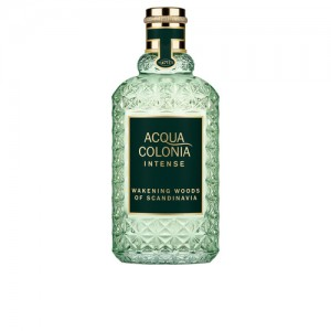ACQUA colonia INTENSE WAKENING WOODS OF SCANDINAVIA edc 170