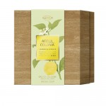 ACQUA colonia LEMON & GINGER COFFRET PRESENTE