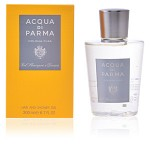 ACQUA DI PARMA colonia PURA hair & gel de banho 200 ml