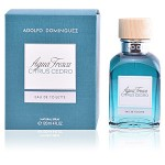 ADOLFO DOMINGUEZ AGUA FRESCA CITRUS CEDRO edt 120 ml (2018)