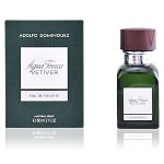ADOLFO DOMINGUEZ AGUA FRESCA VETIVER edt  60 ml