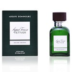 ADOLFO DOMINGUEZ VETIVER HOMBRE edt 120 ml