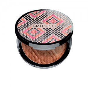 ALL SEASONS bronzing powder #summer it piece 20 gr