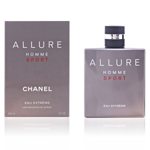 ALLURE HOMME SPORT EXTREME edt 150 ml