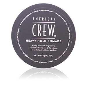 AMERICAN CREW HEAVY HOLD pomade 85 gr