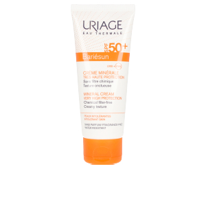 BARIÉSUN mineral cream SPF50+ 100 ml