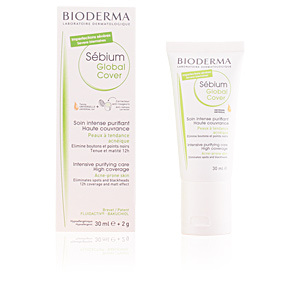 SEBIUM global cover 30 ml