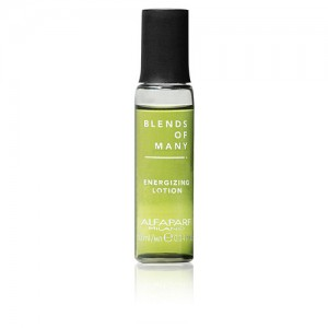 BLENDS OF MANY energizing lotion 12X10 ml