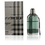 BURBERRY THE BEAT MEN edt 100 ml
